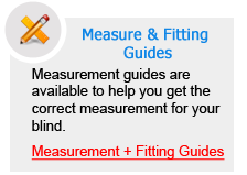 Measure and fitting pencil and ruler