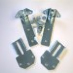 Universal Extension Brackets Pack Of 2