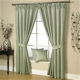 Curtains by Decora