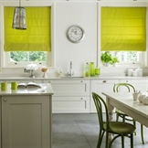 Roman Blinds by Decora