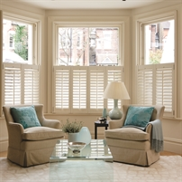 Shutters by Blinds4less