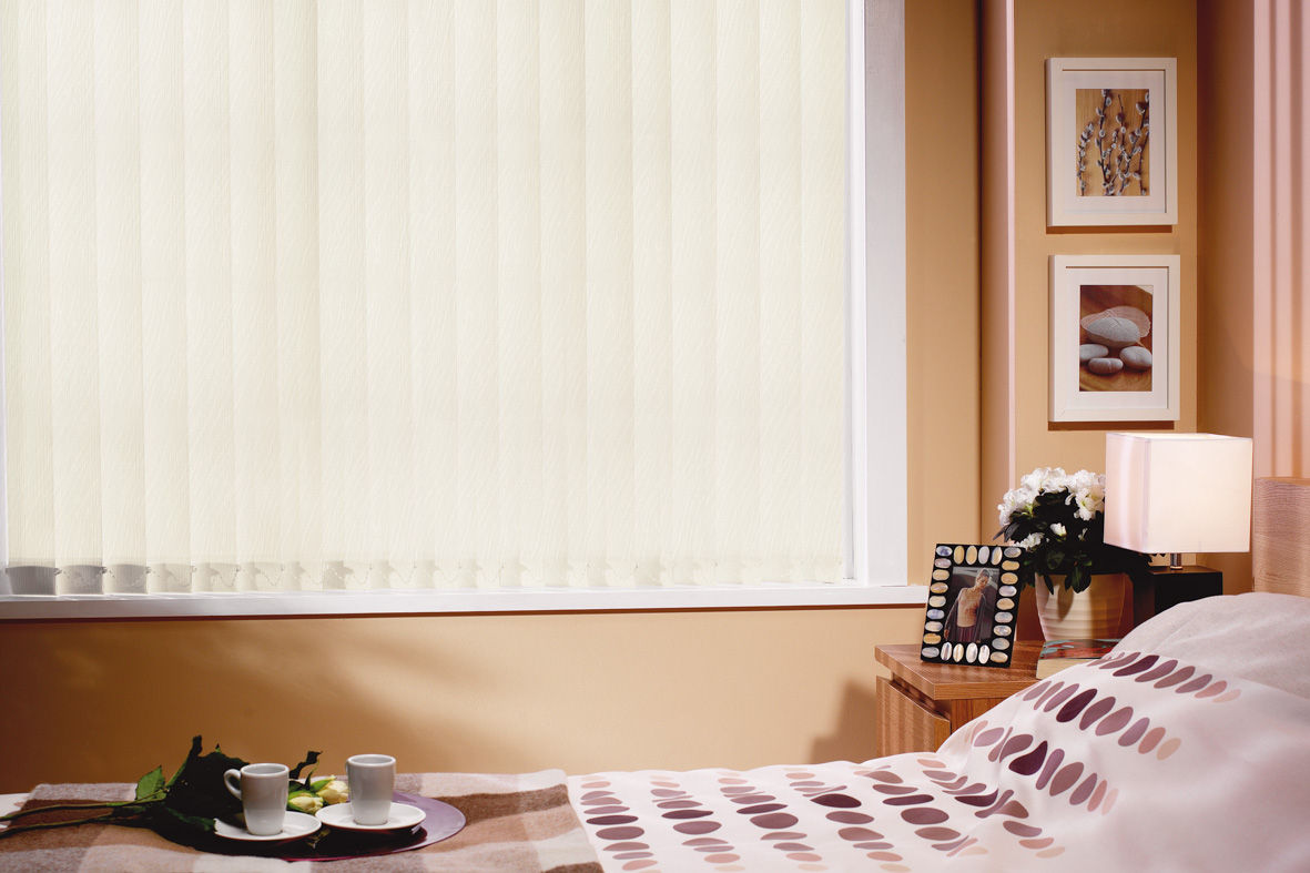 Budget Vertical Blinds