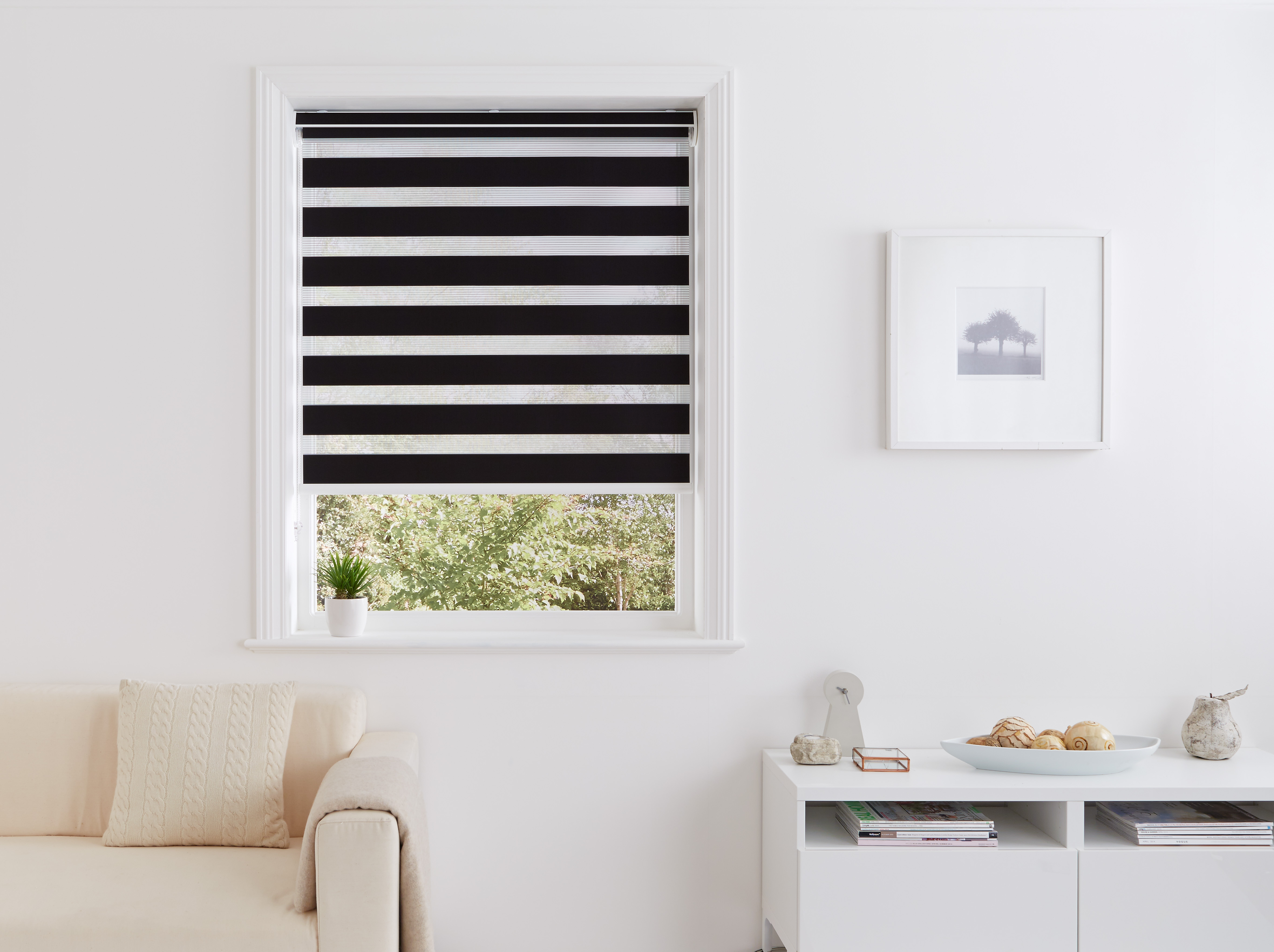 Day Night Roller Blinds