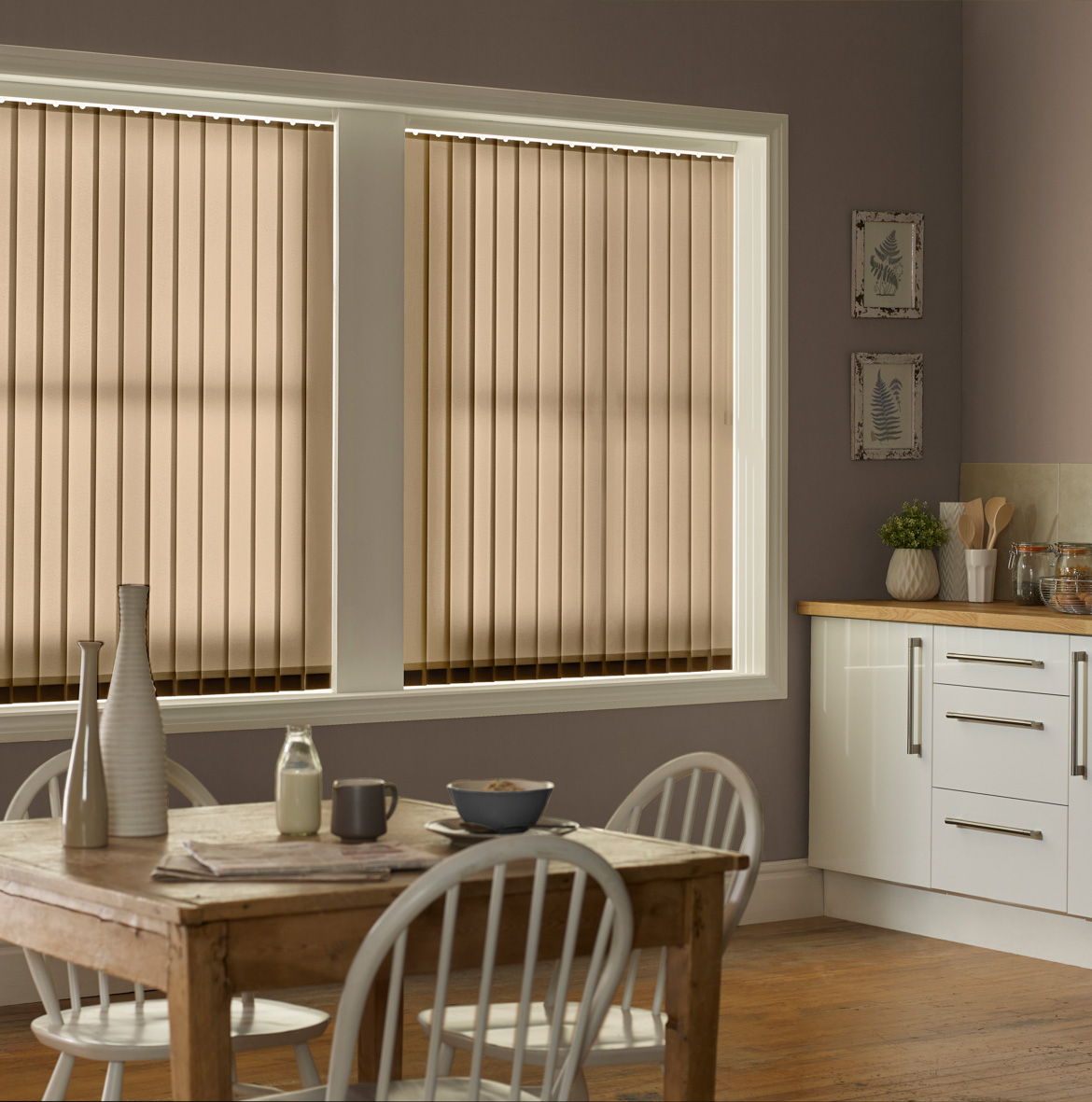 Vertical Blinds Sale