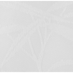 Bamboo Optic White