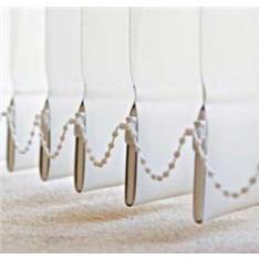 vertical bottom chain