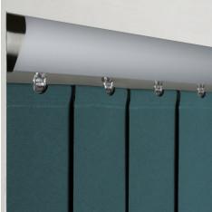 Silver Senses Headrail