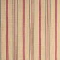 Classic Stripe Chintz Curtains